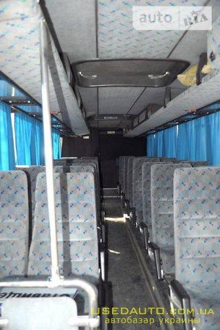Продажа MAN Jonckheere Deauville , Междугородный автобус, фото #1