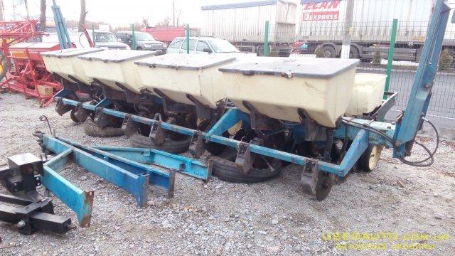 Продажа KINZE PLANTER 2000 , Сеялка сельскохозяйственная, фото #1