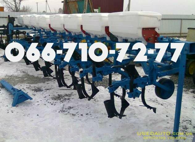 Продажа КРН шириной 5.6 культиватор  , Сеялка сельскохозяйственная, фото #1