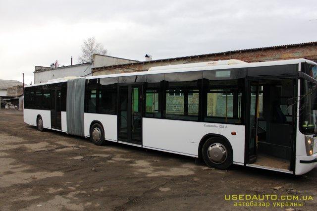 Продажа IVECO EuroRider C31A Long , Городской автобус, фото #1
