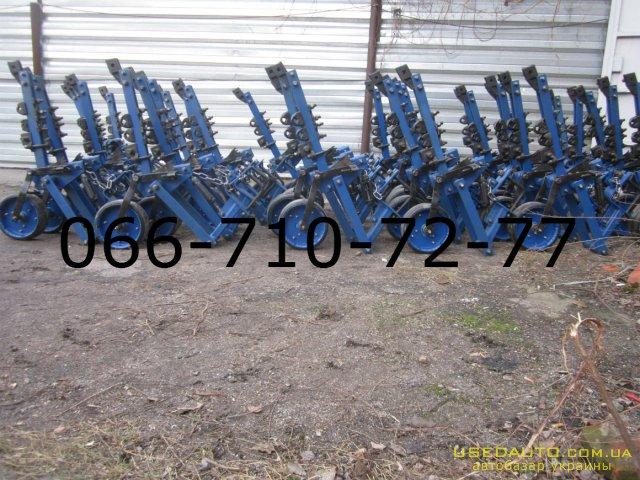 Продажа Секция рабочих органов КРНВ КРН  , Сеялка сельскохозяйственная, фото #1