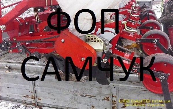 Продажа СУПН-8 модернізована, як УПС  , Сельскохозяйственный трактор, фото #1