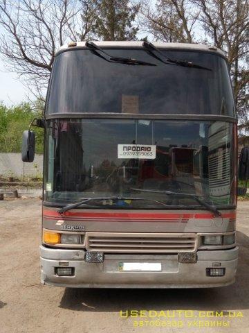 Продажа MAN BERKHOF , Междугородный автобус, фото #1