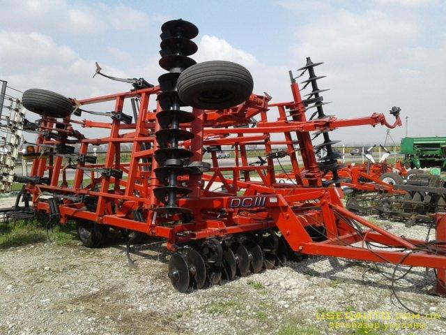Продажа Культиватор дисковый WIL – RICH   , Сельскохозяйственный трактор, фото #1