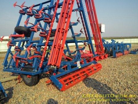 Продажа Культиватор прицепной СТЕП КП 8,  , Сельскохозяйственный трактор, фото #1