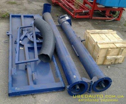 Продажа ЗС-30М загрузчик сеялки.  , Сельскохозяйственный трактор, фото #1
