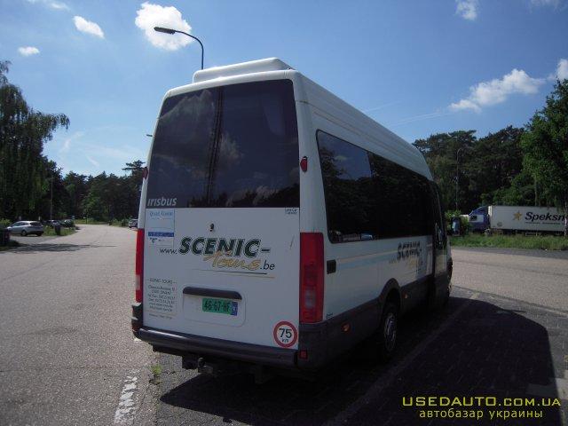 Продажа IVECO IVECO BUS 50 19+1 , Пассажирский микроавтобус, фото #1