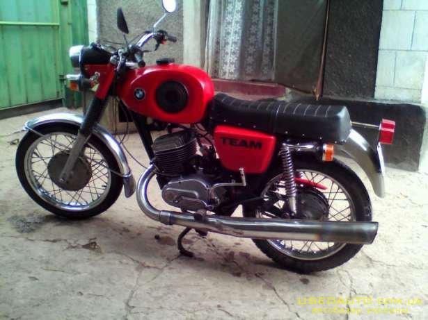 Продажа ИЖ пс , Дорожный мотоцикл, фото #1