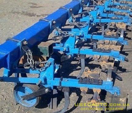 Продажа Культиватор и транспортное.  , Сельскохозяйственный трактор, фото #1