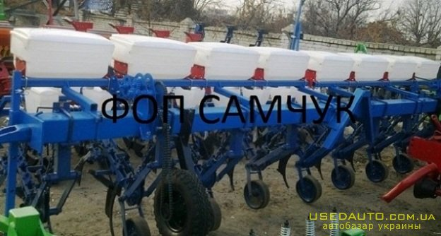 Продажа Культиваторы прополочные КРН  , Сельскохозяйственный трактор, фото #1