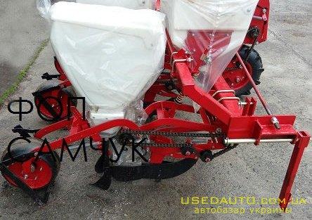 Продажа Сеялка от производителя.СУПН,УПС  , Сельскохозяйственный трактор, фото #1