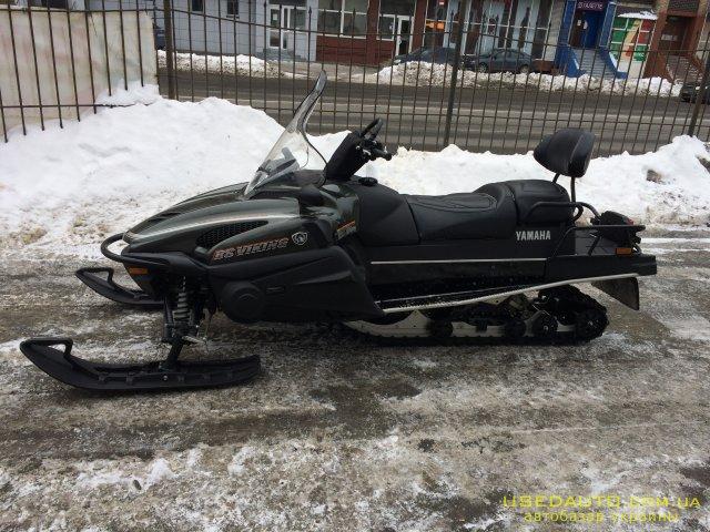 Продажа YAMAHA Viking RS 1000 , Снегоход, фото #1
