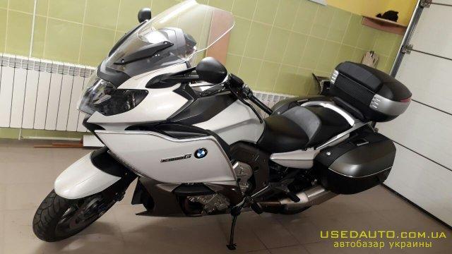 Продажа BMW bmw к1600GTL (БМВ), Спортбайк, фото #1