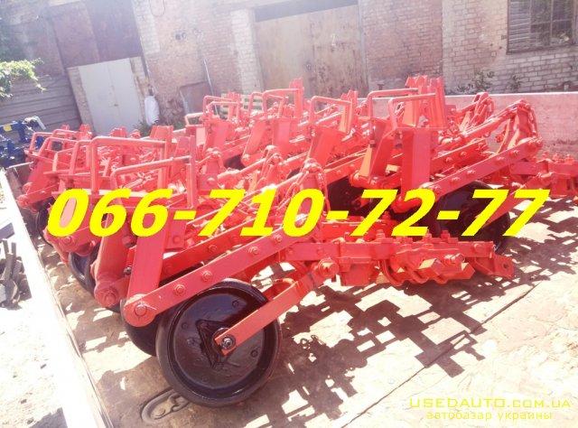 Продажа Междурядный КРН-5.6 мотыга  , Сеялка сельскохозяйственная, фото #1
