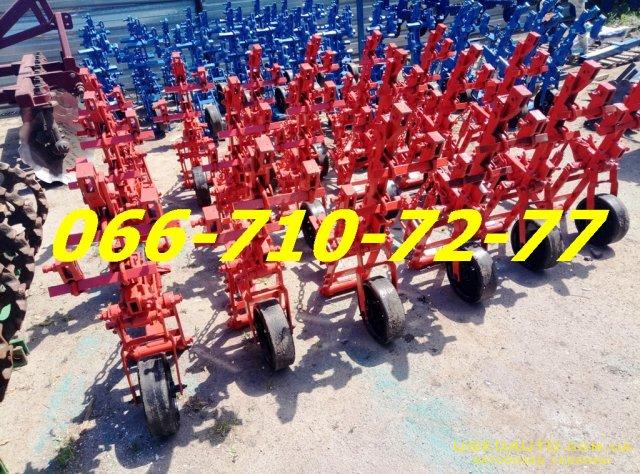 Продажа Мотыга реально оригинал КРН-5.6  , Сеялка сельскохозяйственная, фото #1