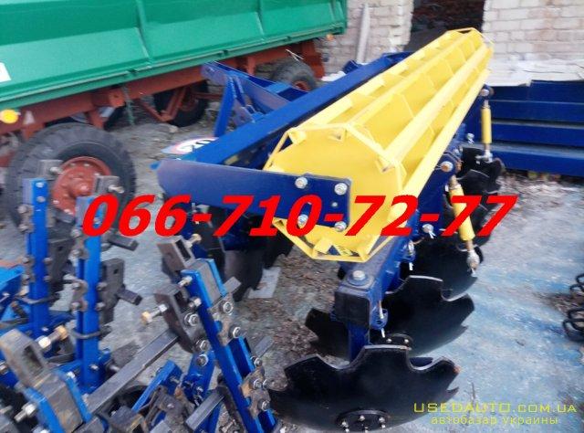 Продажа АГД агрореммаш  , Сеялка сельскохозяйственная, фото #1