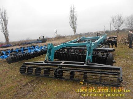 Продажа БДВП-4,2 Солоха  , Сеялка сельскохозяйственная, фото #1