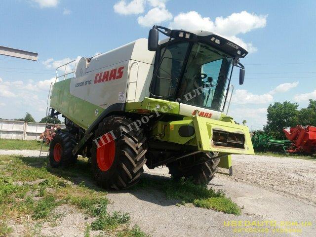 Продажа CLAAS Lexion 570 , , фото #1