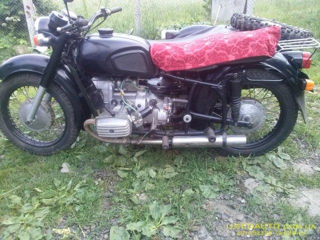 Продажа Днепр мт10.36 , Дорожный мотоцикл, фото #1
