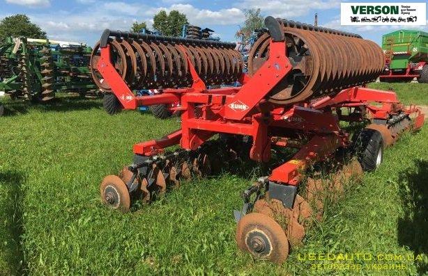 Продажа KUHN Discover XM40 , Сеялка сельскохозяйственная, фото #1