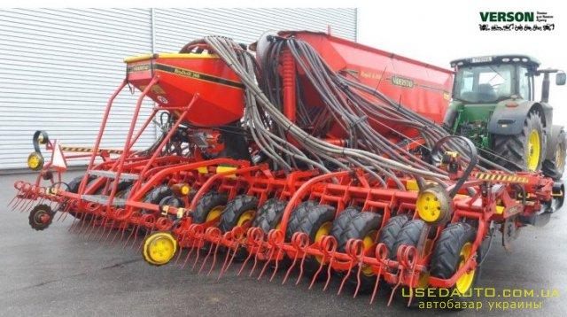 Продажа VäDERSTAD Rapid A 600 C , Сеялка сельскохозяйственная, фото #1