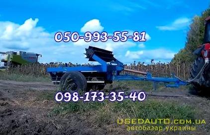 Продажа КЗК-6-04 Каток рубящий водоналив  , Сельскохозяйственный трактор, фото #1