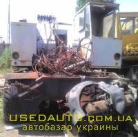 Продажа Юргинец КС-4361А , , фото #1